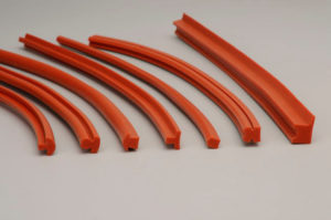 Rubber Window Gaskets