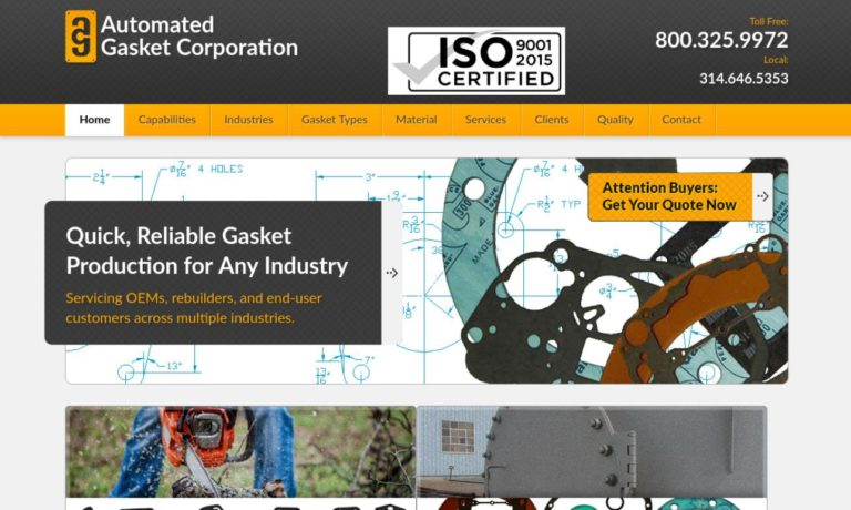 Automated Gasket Corporation
