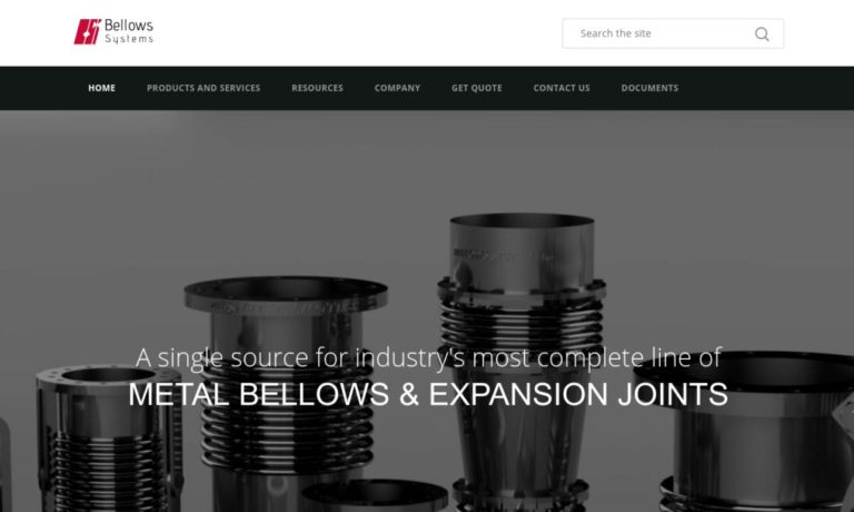 Bellows Systems, Inc.
