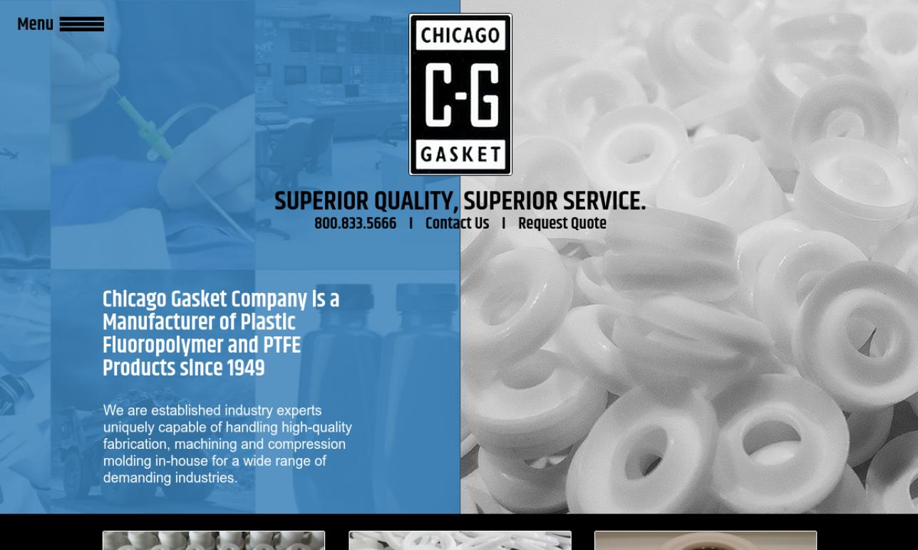 Chicago Gasket Company