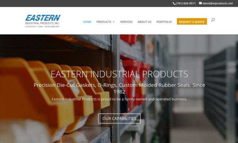 Eastern Industrial Products