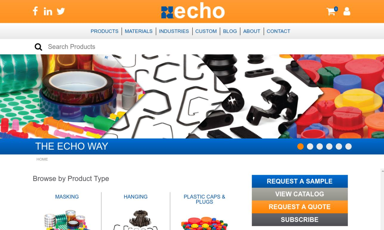 Echo Engineering & Production Supply Inc.