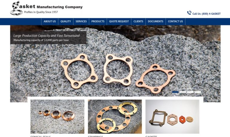 Gasket Manufacturing Company