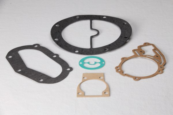 Die Cut Rubber Gaskets