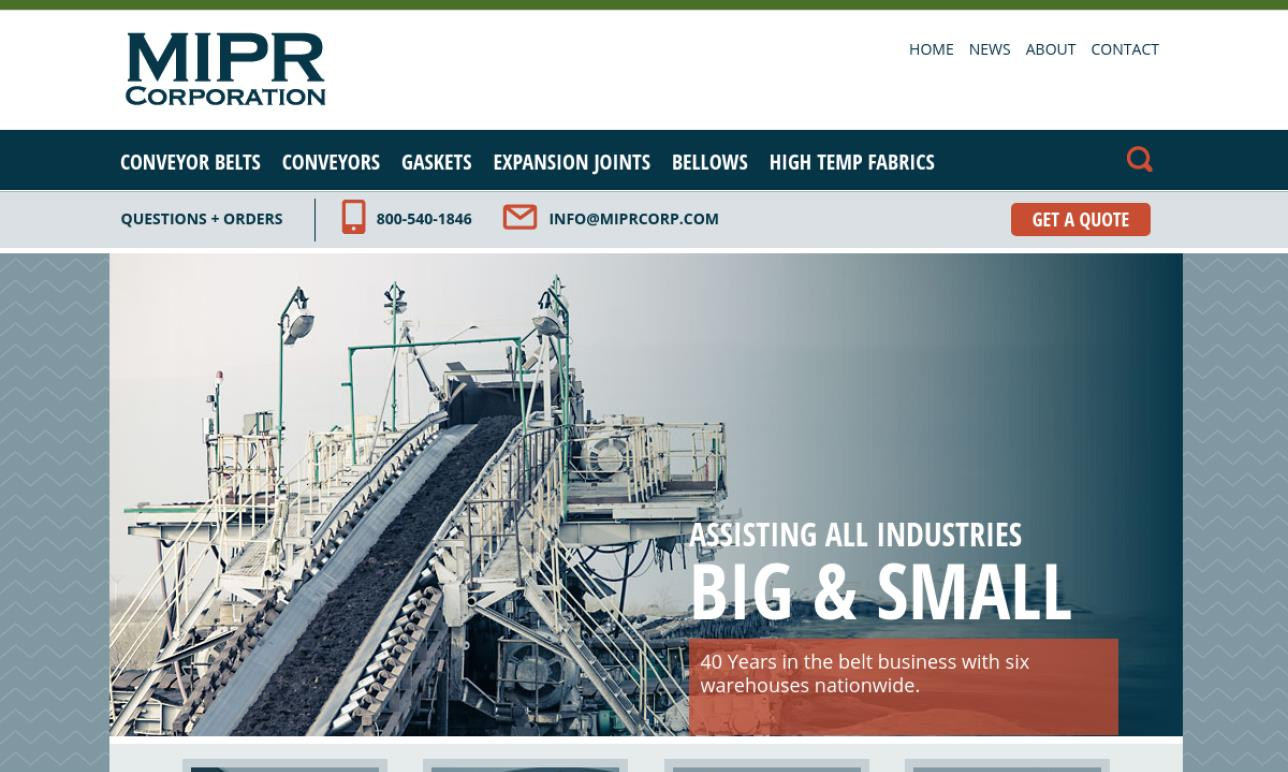 MIPR Corp.