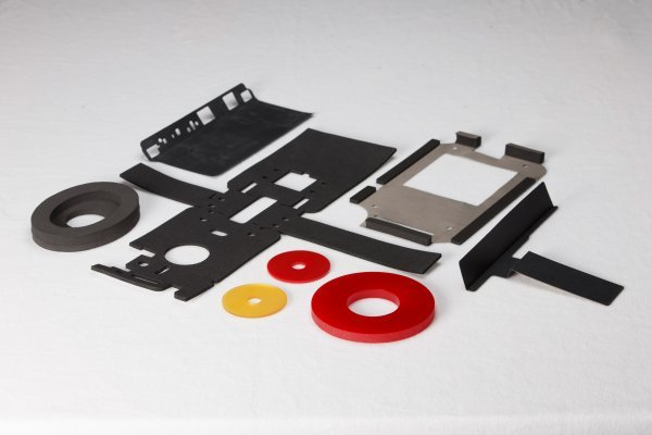 Silicone Gaskets