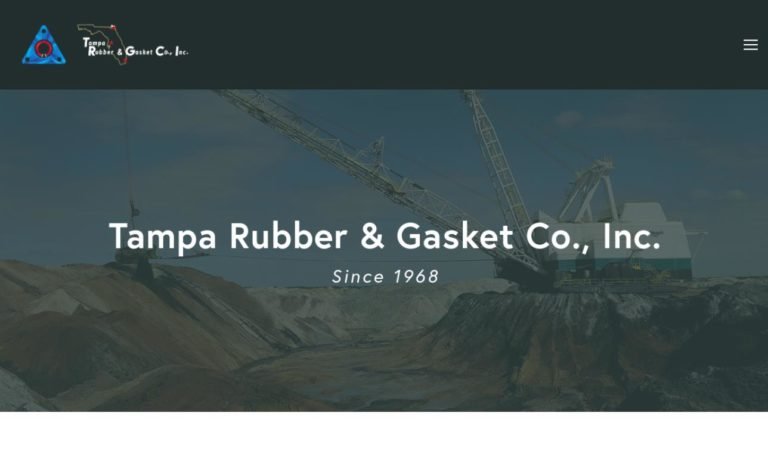 Tampa Rubber & Gasket Company, Inc.