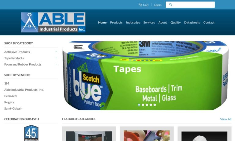 Able Industrial Products, Inc.