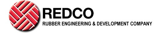 REDCO Rubber Engineering & Development Company Logo