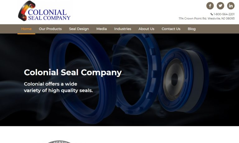 Colonial Seal Company